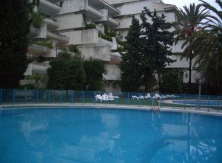 Jardines Del Mar Apartments