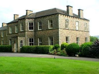 Thorney Hall Bed and Breakfast