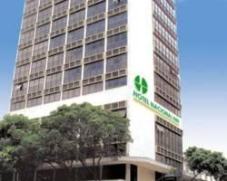 Hotel Nacional Inn Belo Horizonte