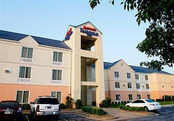 ‪Fairfield Inn Evansville East‬