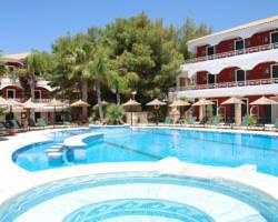 Vasilikos Beach Hotel