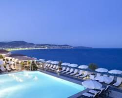 Radisson Blu Hotel, Nice