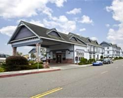Photo of BEST WESTERN PLUS Bayshore Inn Eureka