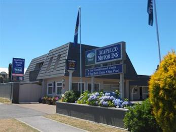 Photo of Acapulco Motor Inn Taupo