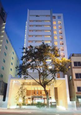 Hotel Qurega Tenjin