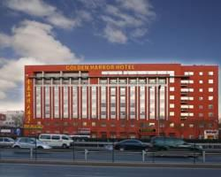 Photo of Golden Harbor Hotel Beijing
