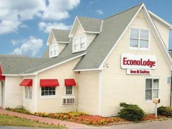 ‪Econo Lodge Inn & Suites Shelburne‬
