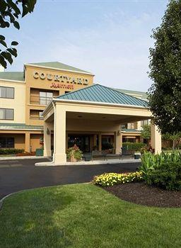 Courtyard by Marriott Newark Granville