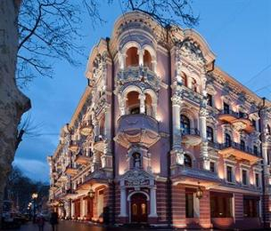 Hotel Bristol, A Luxury Collection Hotel, Odessa