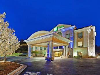 Holiday Inn Express Corbin