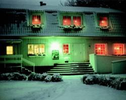Agda Lund Bed & Breakfast