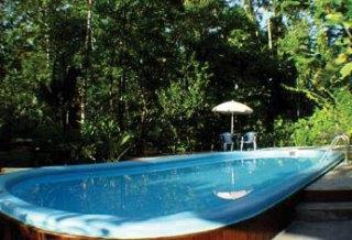 Photo of Evergreen Lodge Tortuguero