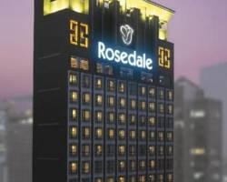 Photo of Rosedale On The Park Hong Kong