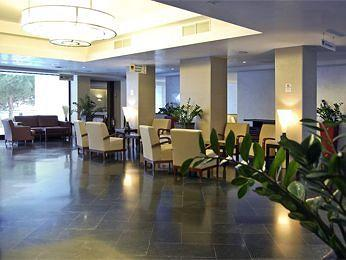 Mercure Delfino Taranto