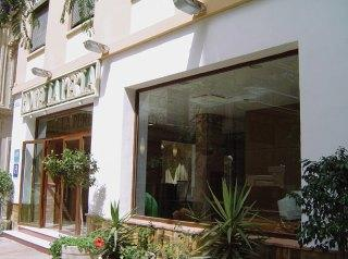 Photo of La Perla Hotel Almeria