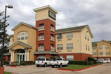 ‪Extended Stay America - Houston - NASA - Bay Area Blvd.‬