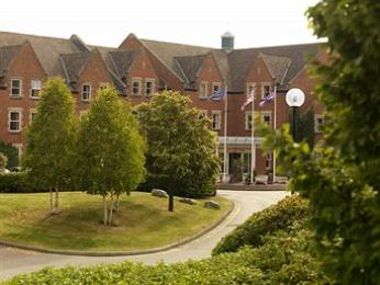 The Cheltenham Chase Hotel - A QHotel