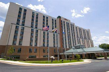 Hilton Garden Inn Baltimore/Arundel Mills
