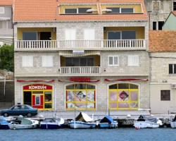 Apartments Dea Caeli