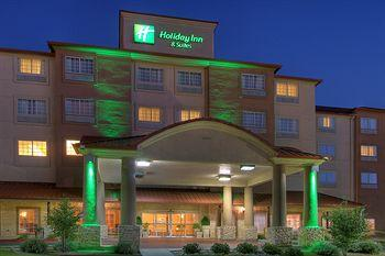 ‪Holiday Inn Hotel & Suites Albuquerque Airport - Univ Area‬