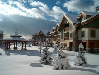 Photo of Pinnacle Ridge Resort Fernie