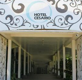 Photo of Hotel Cesario Lapu Lapu