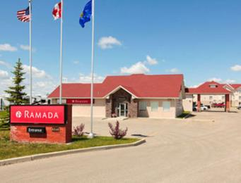 Ramada Edmonton International Airport