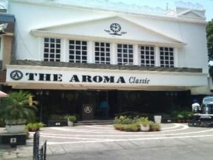 Photo of Hotel Aroma Chandigarh