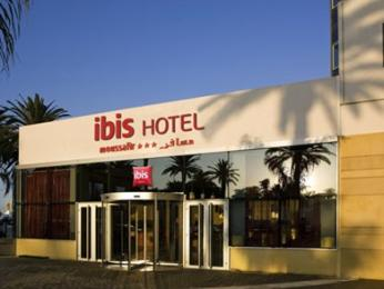 ‪Ibis Casablanca City Center‬