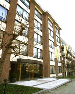 Photo of Apart 18 Lambermont Schaarbeek