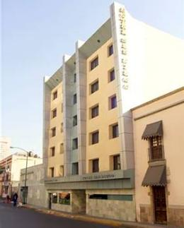 Photo of Hotel San Diego Mexico City