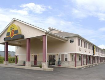 Photo of Super 8 Motel Wapakoneta