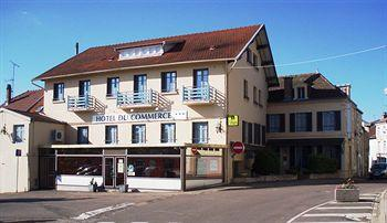 Photo of Hotel du Commerce Nogent