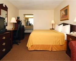 Photo of BEST WESTERN Seminole Inn Tallahassee