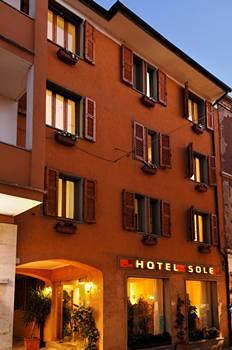 Photo of Hotel Sole Orbetello