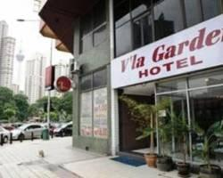 V'La Garden Hotel