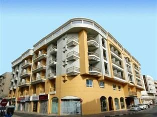 Golden Square Hotel Apartments
