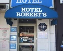 Alan Robert's Hotel