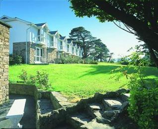 Towers Hotel Kerry Glenbeigh