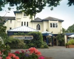 BEST WESTERN George Hotel