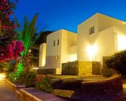 Photo of Marcos Beach Hotel Milopotas