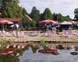 Landgasthof zum gruenen Strand der Spree