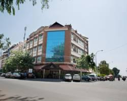 Almond Hotel Phnom Penh