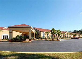 Photo of Comfort Inn & Suites Walterboro