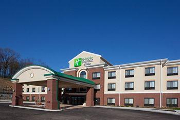 ‪Holiday Inn Express Hotel & Suites Zanesville North‬