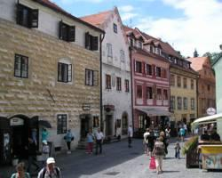 Photo of Pension Antik Cesky Krumlov