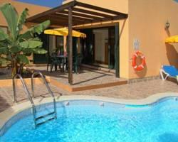 Photo of Villas Del Sol Corralejo