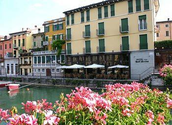 Photo of Hotel Bell'arrivo Peschiera del Garda