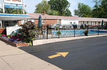 Photo of Moonlite Motel Niagara Falls