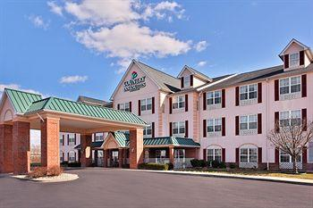 Photo of Country Inn & Suites Louisville South Shepherdsville
